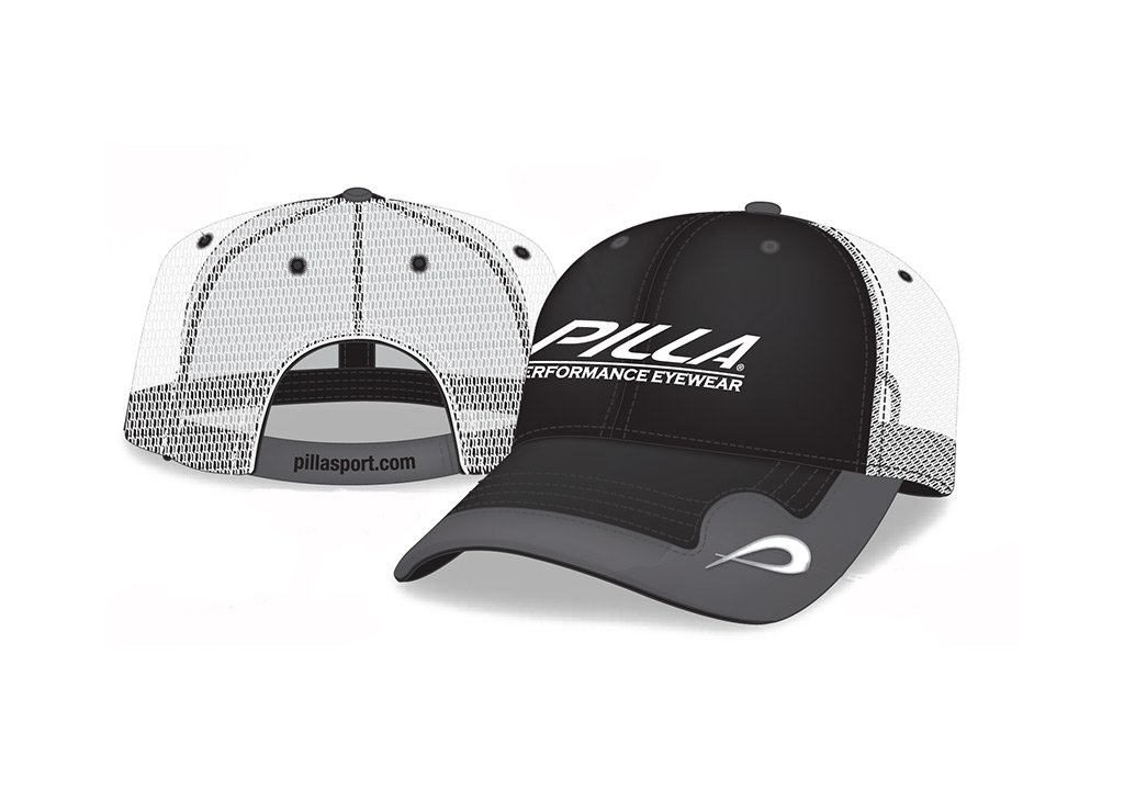Pilla Trucker Hat