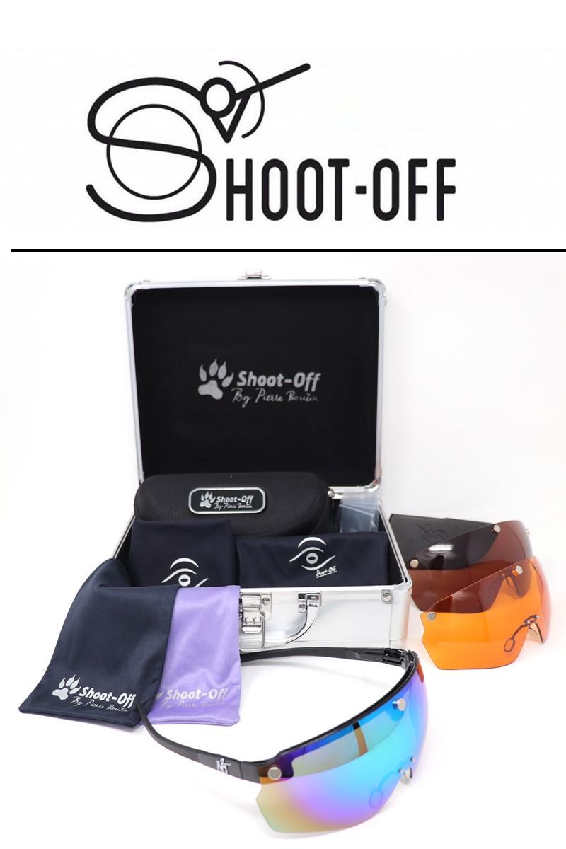 SHOOT OFF KIT