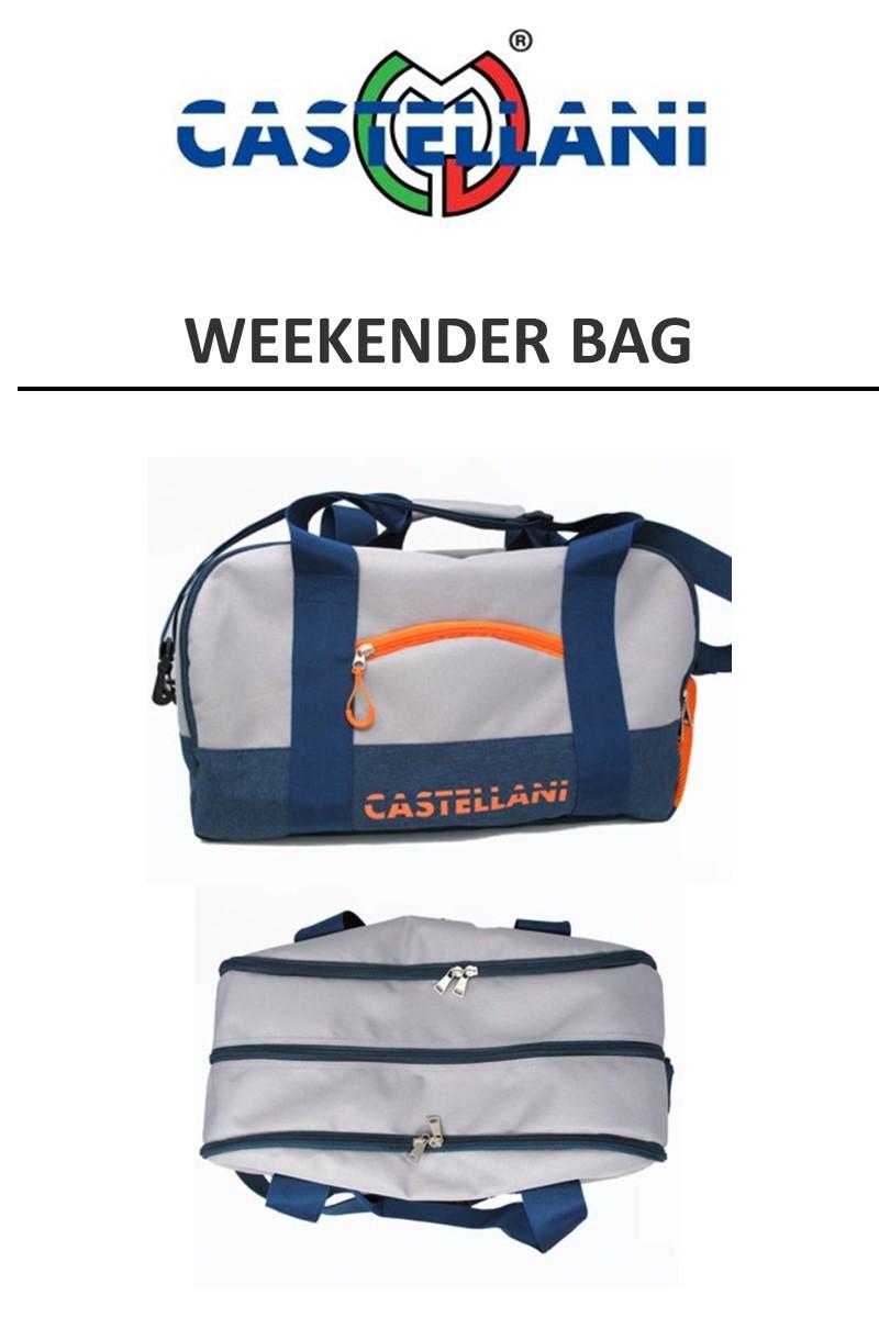 237 WEEKENDER BAG