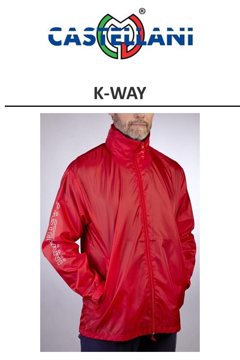 107 K-WAY
