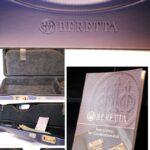BERETTA COMPACT CASE